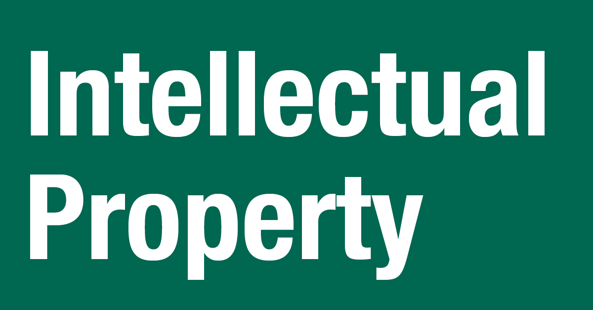 intellectual property markenschutz